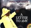 A Letter to Amy - Ezra Jack Keats
