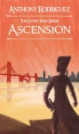 Ascension (The Sword Warp Series) - Anthony Rodriguez, Gareth Davies