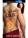 Wickedly Good (Hex Appeal) - Anya Breton