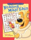 First Word Search: Reading Made Easy - Steve Harpster