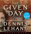 The Given Day Low Price CD - Dennis Lehane, Michael Boatman