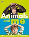 Animals and Me - Marie Greenwood