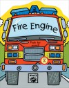 Fire Engine (Noisy Pops!) - Tango Books, Simon Abbott