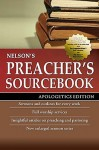 Nelson's Preacher's Sourcebook: Apologetics Edition - Thomas Nelson Publishers