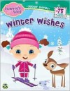 Winter Wishes - Cathy Moss, Susin Nielsen