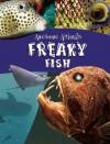 Freaky Fish - Lynn Huggins-Cooper, Lyyn Huggins-Copper