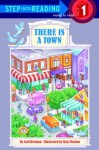 There is a Town - Gail Herman