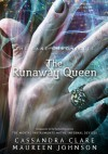 The Runaway Queen - Maureen Johnson, Cassandra Clare