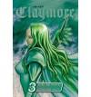Claymore Volume 03 - Norihiro Yagi