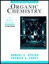 Student Solutions Manual to Accompany Organic Chemistry: A Brief Course - Robert C. Atkins, Francis A. Carey
