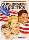 Government & Politics - Veda Boyd Jones