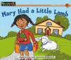 Mary Had a Little Lamb - Phyllis Harris