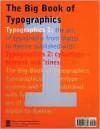 The Big Book of Typographics 1 & 2 - Marlee Matlin