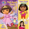 Dora the Explorer Take-Along Tunes - Reader's Digest Association, Reader's Digest Association
