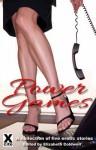 Power Games - Roxy Martin, Elise Hepner, L.A. Fields