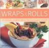 Wraps and Rolls - Jenni Fleetwood
