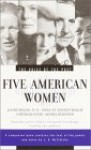 The Voice of the Poet : Five American Women : Gertrude Stein, Edna St. Vincent Millay, H.D., Louise Bogan & Muriel Rukeyser - Muriel Rukeyser, H.D., Edna St. Vincent Millay, Gertrude Stein, Marianne Moore