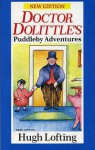 Dr Dolittle's Puddleby Adventure - Hugh Lofting