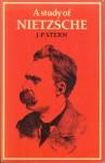 A Study of Nietzsche - J.P. Stern