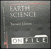Earth Science On File - David Lambert