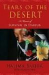 Tears of the Desert: A Memoir of Survival in Darfur - Halima Bashir, Damien Lewis