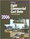 Light Commercial Cost Data - R.S. Means Engineering