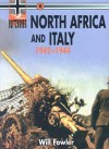 Africa and Italy: 1942-1944 - Will Fowler