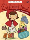 Fairy Tale Theater -- Little Red Riding Hood: Press Out and Play - Gem Cooper, Louise Martin