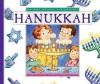 Hanukkah - Trudi Trueit, Rebecca Thornburgh