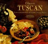 Tuscany (The Classic Cookbook Series) - Smithmark Publishing
