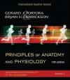 Principles Of Anatomy And Physiology - Gerard J. Tortora, Bryan H. Derrickson