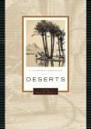 Deserts: A Literary Companion - Wayne Grady