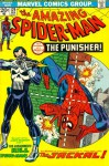 The Amazing Spider-Man: The Punisher Strikes Twice - Gerry Conway
