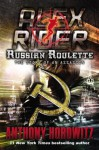 Russian Roulette: The Story of an Assassin (Alex Rider) - Anthony Horowitz