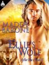 Ellie's Wolf - Maddy Barone
