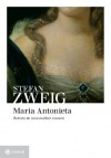Maria Antonieta (Portuguese Edition) - Stefan Zweig