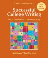 Successful College Writing Brief with 2009 MLA Update: Skills, Strategies, Learning Styles - Kathleen T. McWhorter