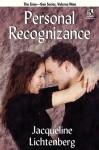 Personal Recognizance: Sime Gen, Book Nine / The Story Untold and Other Sime Gen Stories: Sime Gen, Book Ten - Jacqueline Lichtenberg, Jean Lorrah