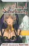 Angel Sanctuary, Volume 12 - Kaori Yuki