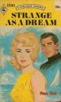 Strange As A Dream - Flora Kidd