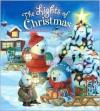 The Lights of Christmas - Joanne Barkan, France Brassard