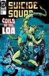 Suicide Squad (1987-1992, 2010) #37 - John Ostrander, Kim Yale, K. John Snyder III
