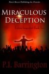 Miraculous Deception - P.I. Barrington