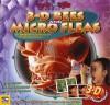 3-D Bees and Micro Fleas - Shar Levine, Leslie Johnstone, Elaine Humphrey