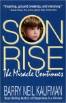 Son-Rise: The Miracle Continues - Barry Neil Kaufman