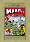 Marvel Masterworks: Golden Age Marvel Comics, Vol. 5 - Carl Burgos, Bill Everett, Jack Kirby, Paul Gustavson, Bob Oksner, Ray Gill, Steve Dahlman, Ben Thompson