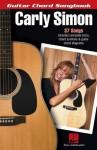 Carly Simon - Guitar Chord Songbook - Carly Simon