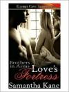 Love's Fortress - Samantha Kane