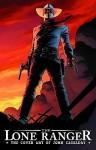 The Lone Ranger Cover Art of John Cassaday - Brett Matthews