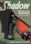 The Shadow Vol. 73: The Seven Drops of Blood & Death From Nowhere - Maxwell Grant, Walter B. Gibon, Alan Hathway, Will Murray